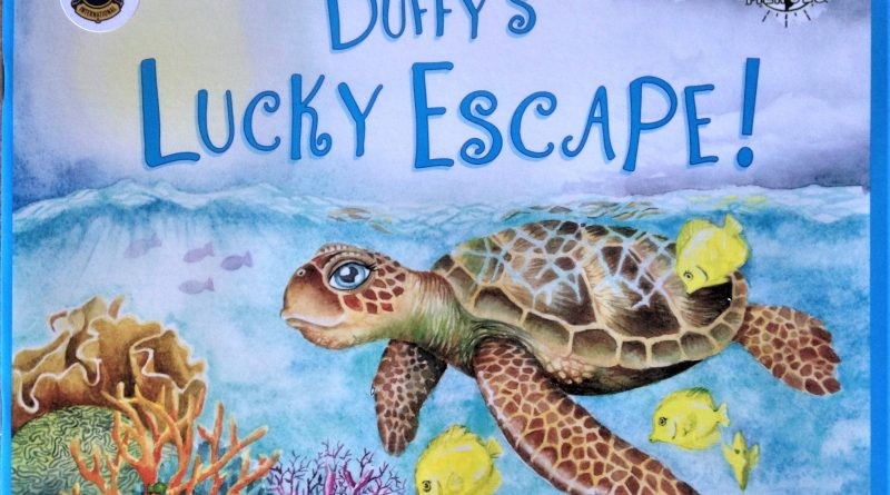 """Duffy's Luck Escape"" inspires a new generation!"